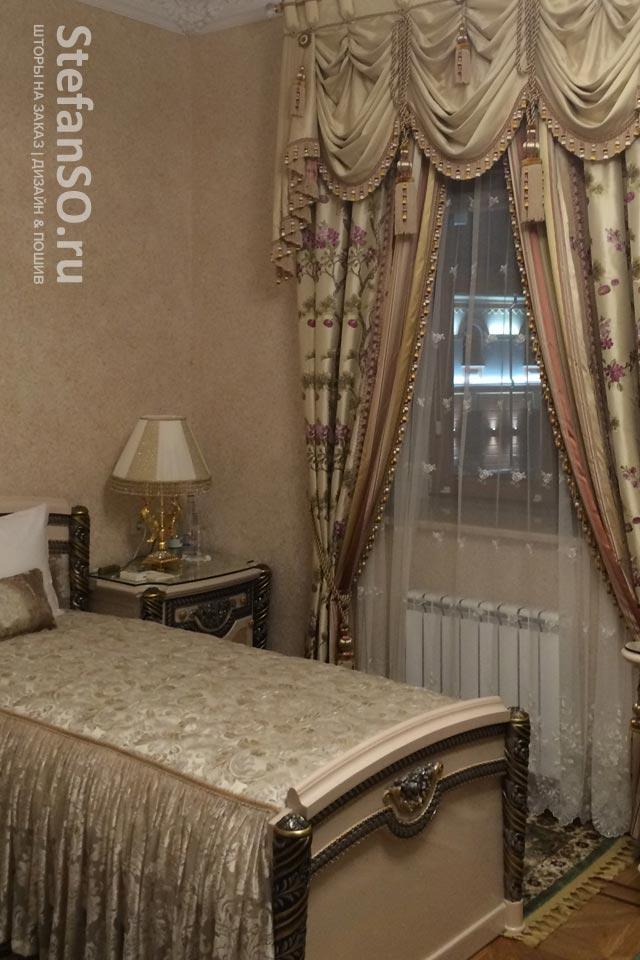 Спальня в Москва, ЖК Ливадия-парк